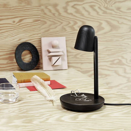 Focus Table Lamp by Muuto