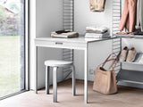 String Folding Table - Grey