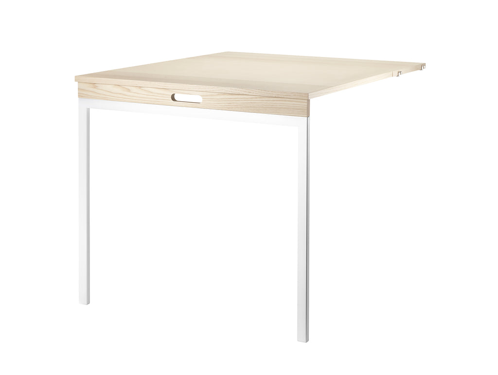 - String System Folding Table By String · Really Well Made