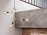Tribeca Series Franklin Chandelier