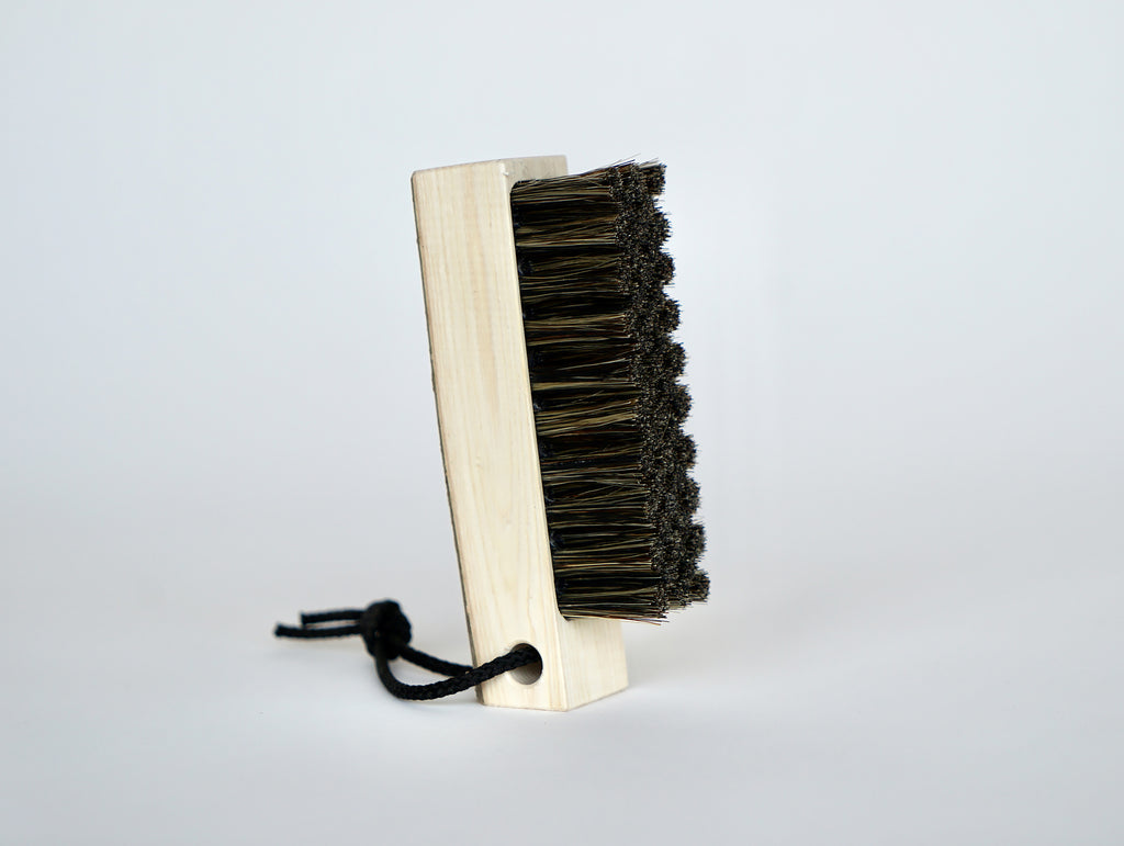 Gardeners Nail Brush by Geoffrey Fisher