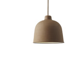 Nature Grain Pendant Light by Muuto