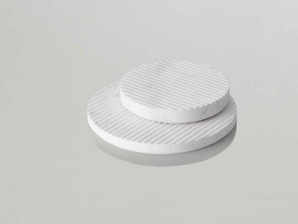 Groove Marble Trivets By Muuto Really Well Made