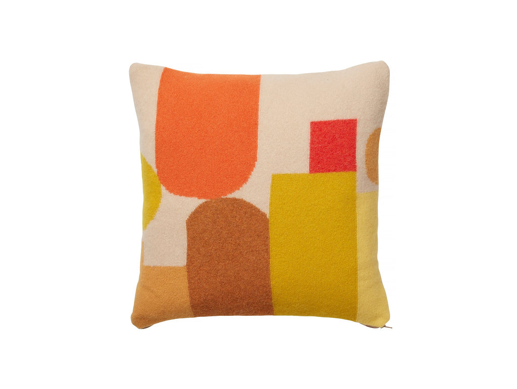 Harvest Hue Cushion by Donna Wilson