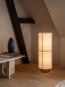 Hashira Floor Lamp by Menu