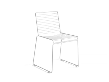 Hee Dining Chairs - White