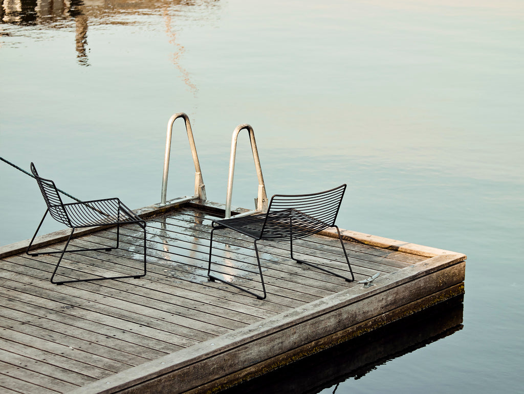 Hee Lounge Chairs Set Of 2 By Hay Really Well Made