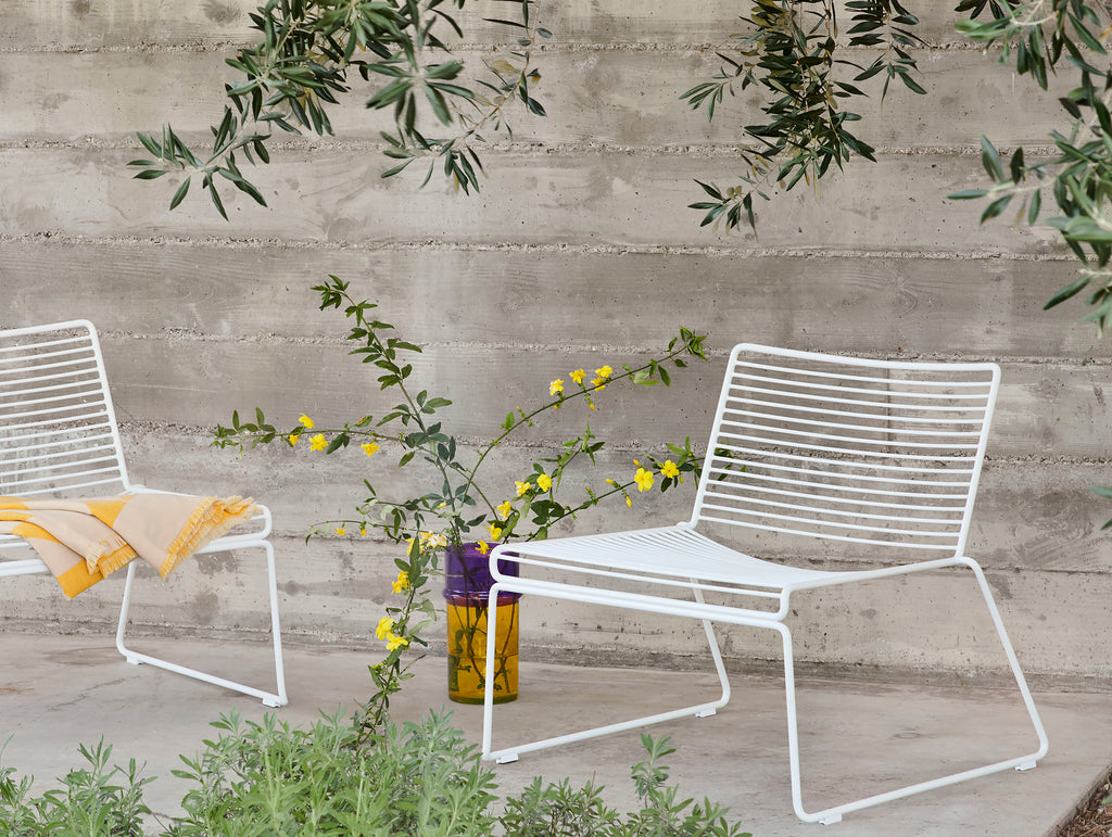 Picture of: Hee Lounge Chairs Set Of 2 By Hay Really Well Made