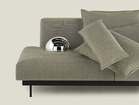In Situ 2-Seater Sofa in Clay 15 by Muuto