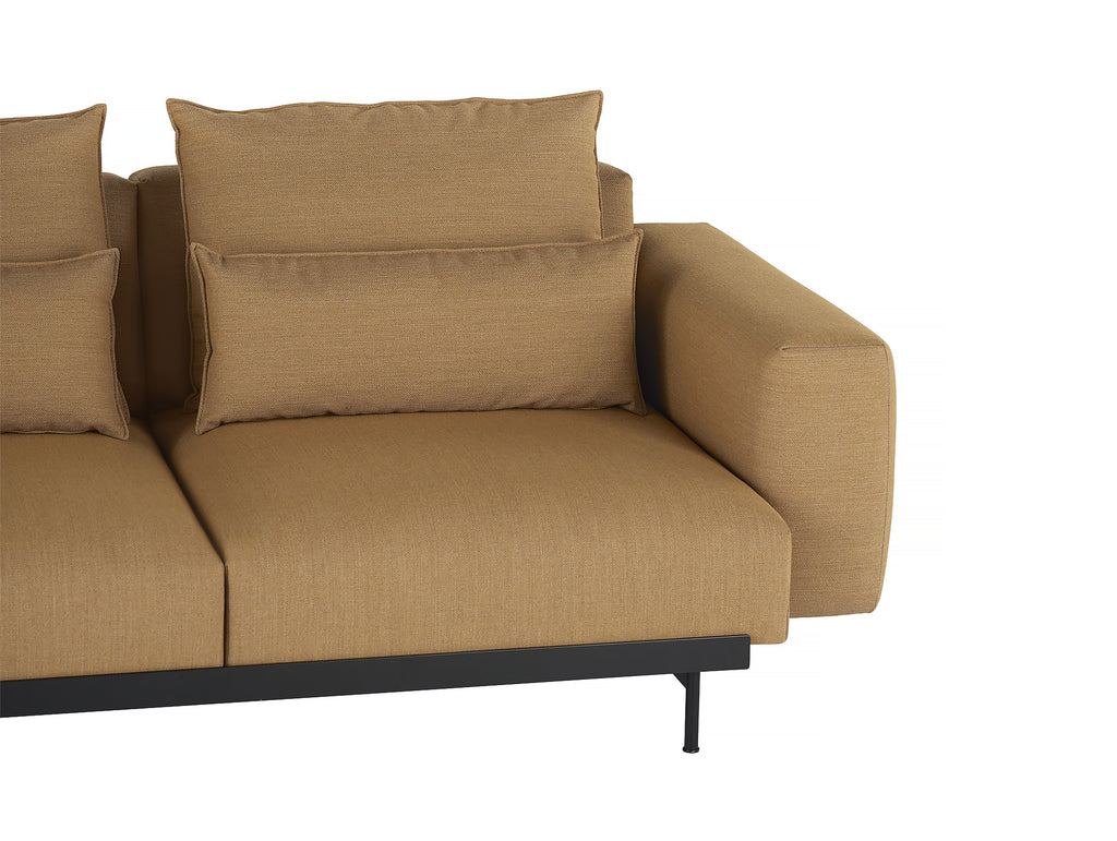 Fiord 541 In Situ Modular Sofa Cushion 70 x 30 cm by Muuto