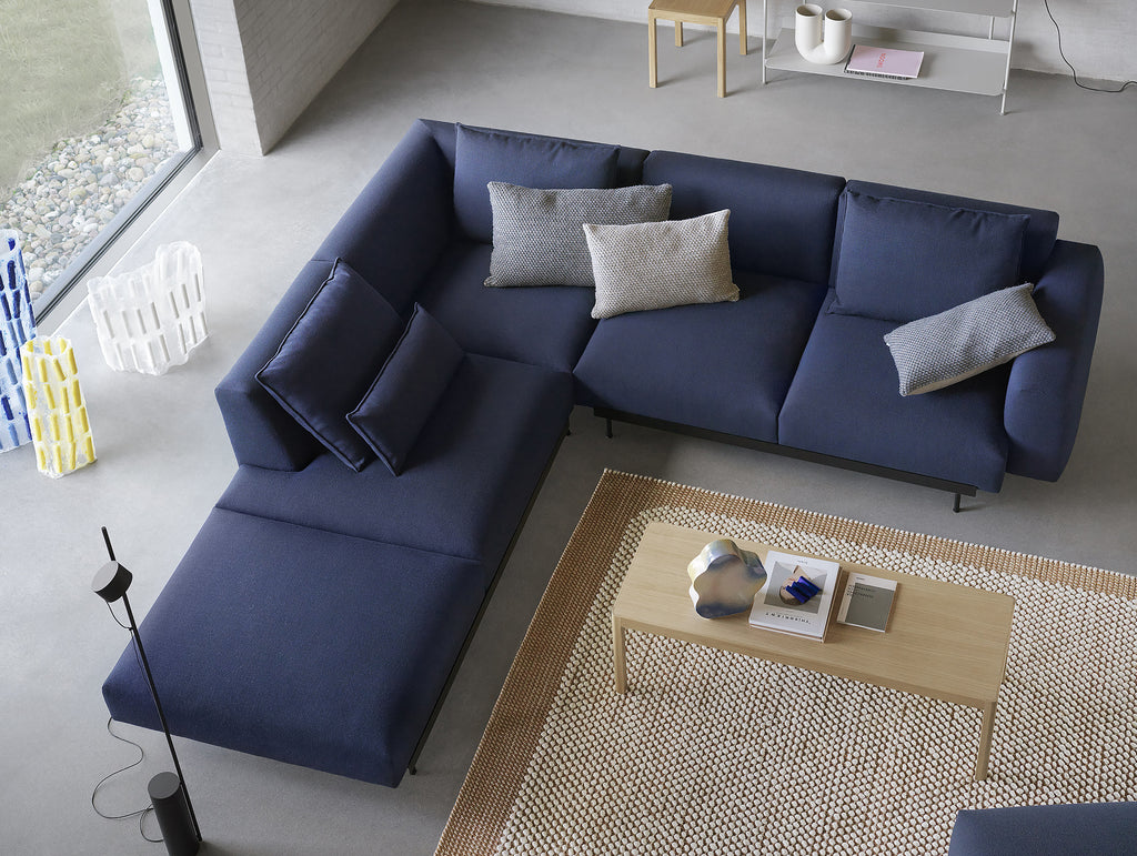 In Situ Modular Sofa Cushion