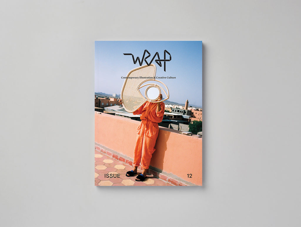 Wrap Magazine Issue 12 - 'The Nude'