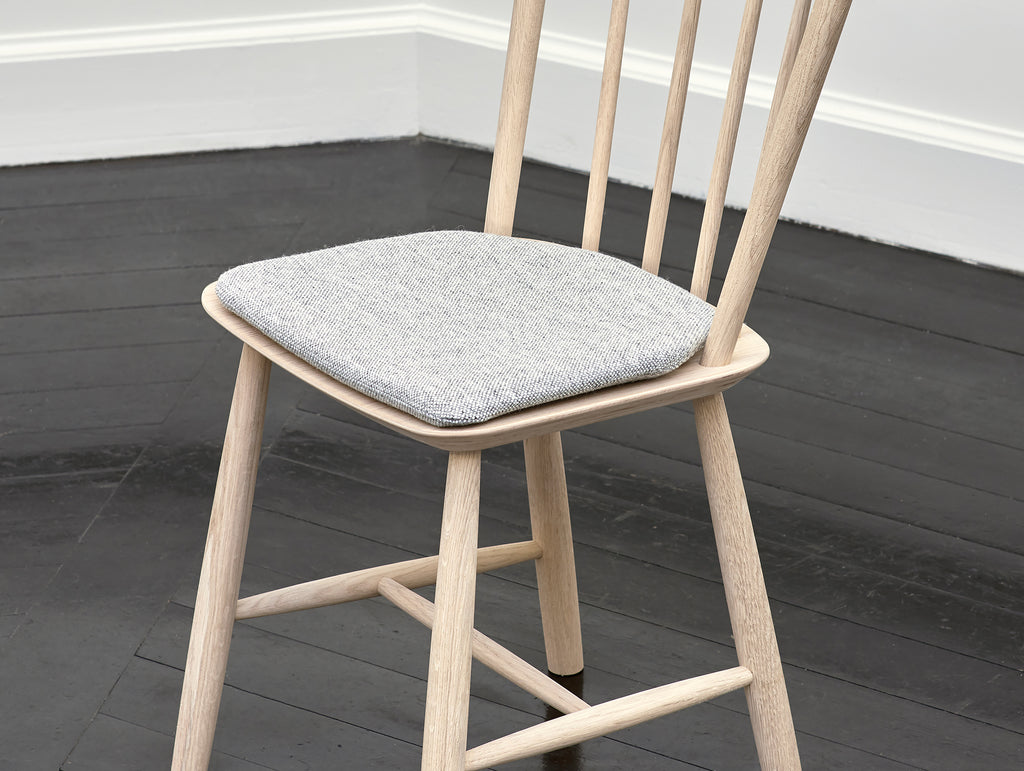 Picture of: J Series Chair Seat Pads By Hay Really Well Made