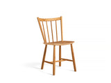 J-Series Chairs - J41 - Oiled Oak