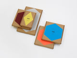 Kaleido Tray Packaging by HAY
