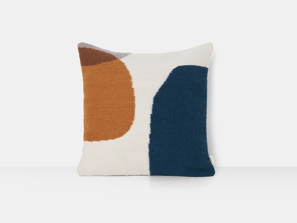 Merge Kelim Cushion by Ferm Living
