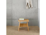 Langley Stool / Side Table