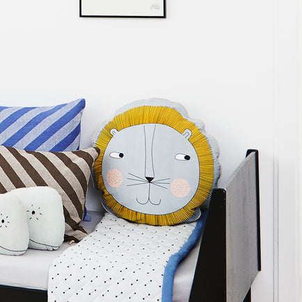 Lion Cushion by OYOY