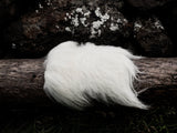 Long-Haired Sheepskin