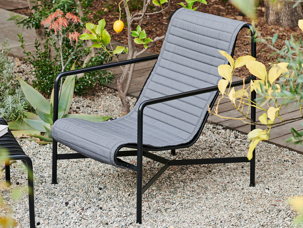 Picture of: Palissade Lounge Chair By Hay Really Well Made