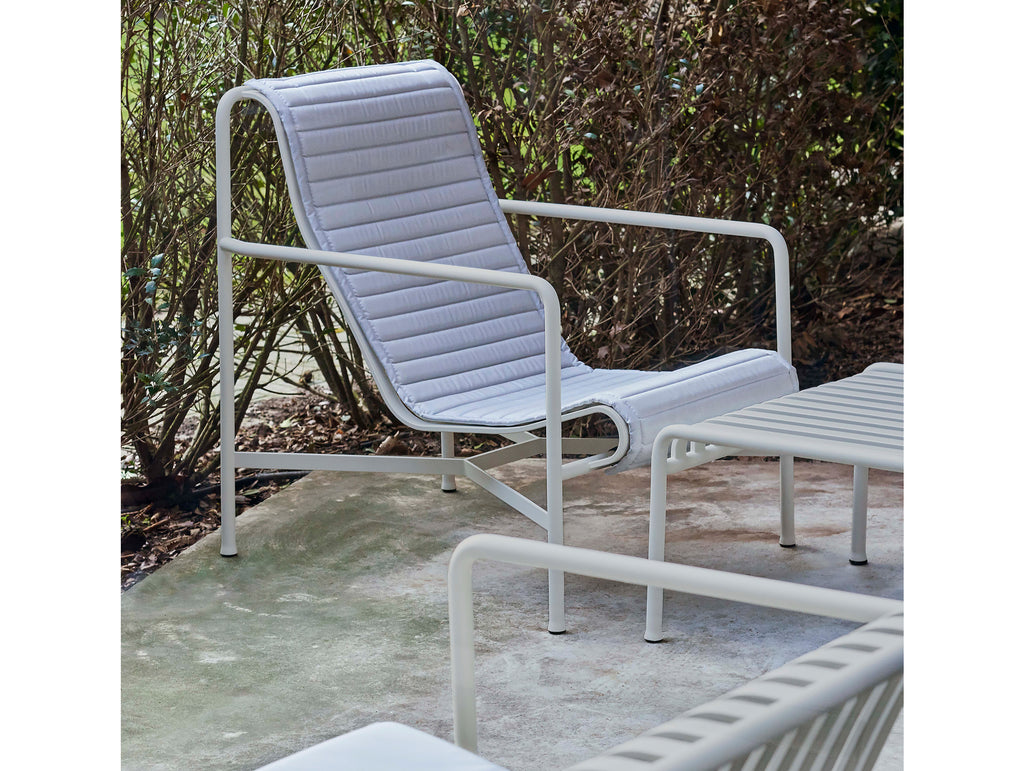 Hay Lounge Stoel.Palissade Lounge Chair By Hay