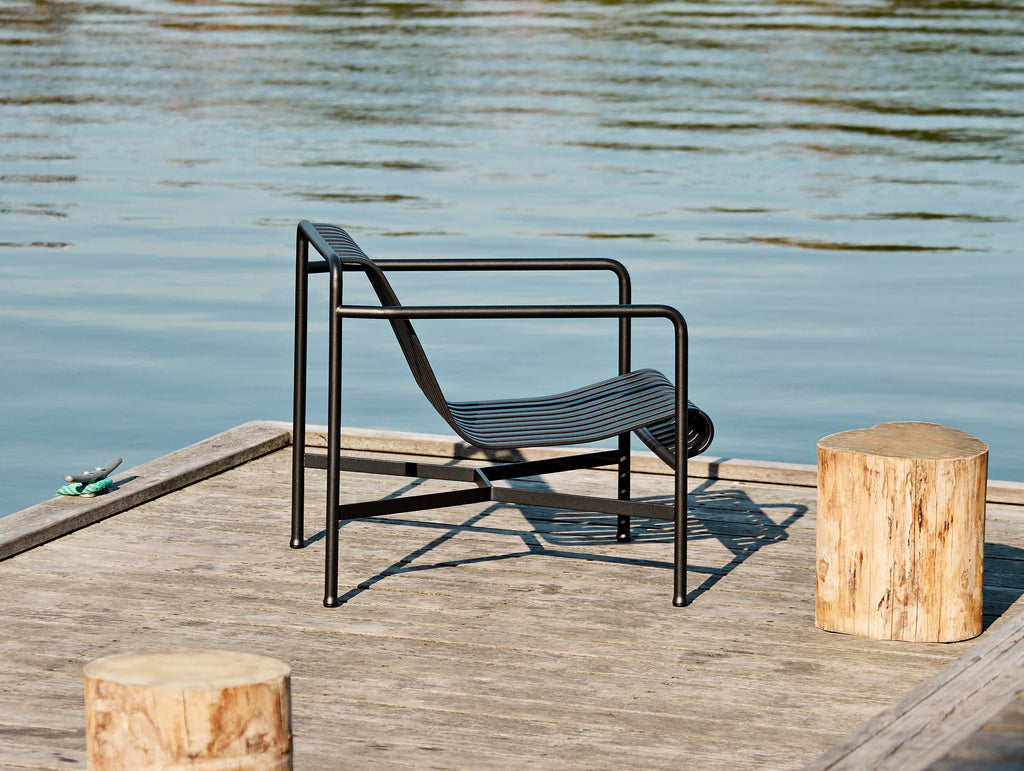 Palissade Lounge Chair By Hay Really Well Made