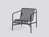 Palissade Lounge Chair Seat Cushion - Anthracite