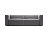 Mags 2.5 Seater Sofa Combination 1 Hallingdal 130 by HAY