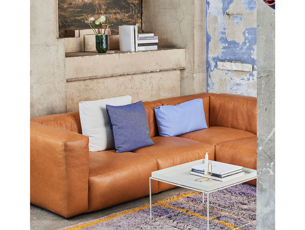 Mags Soft Corner Sofa by HAY