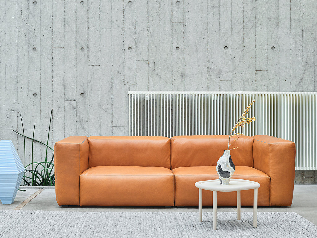 Modernistisk Mags Soft 2.5 Seater Sofa by HAY · Really Well Made VO-85