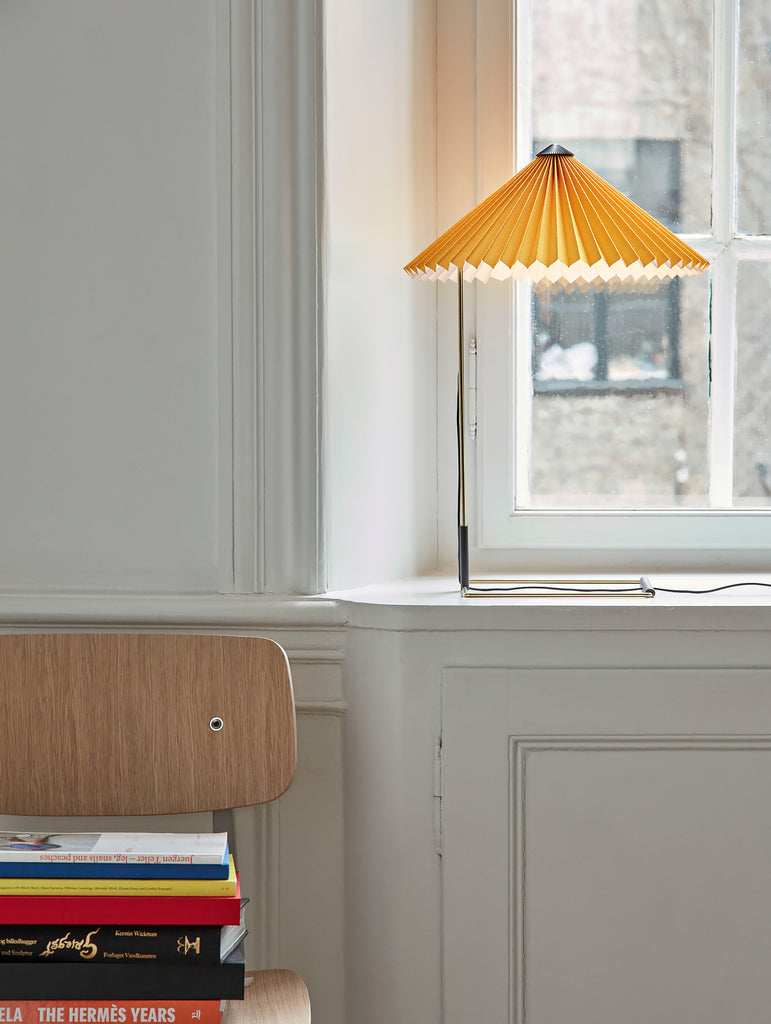 Matin Table Lamp by Hay — haus®