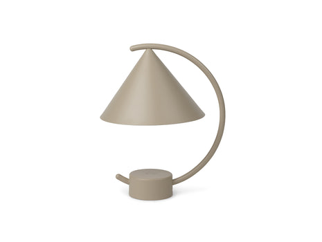 Cashmere Meridian Lamp by Ferm Living