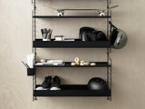 String Metal Shelves
