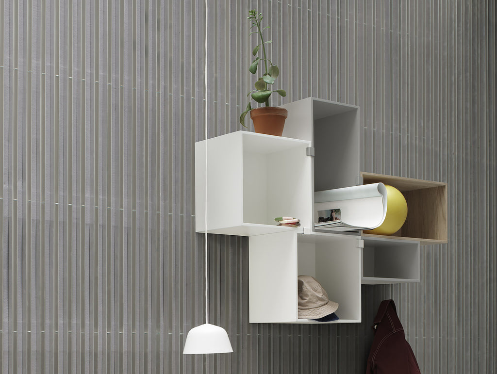 Mini Stacked Shelf System By Muuto Really Well Made