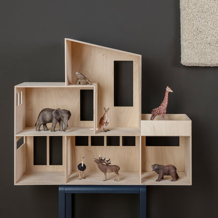 Large Miniature Funkis House by Ferm Living