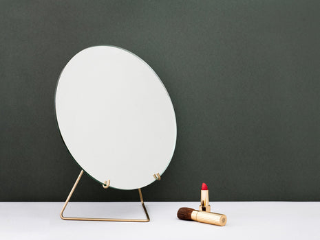 Standing Mirror by Moebe