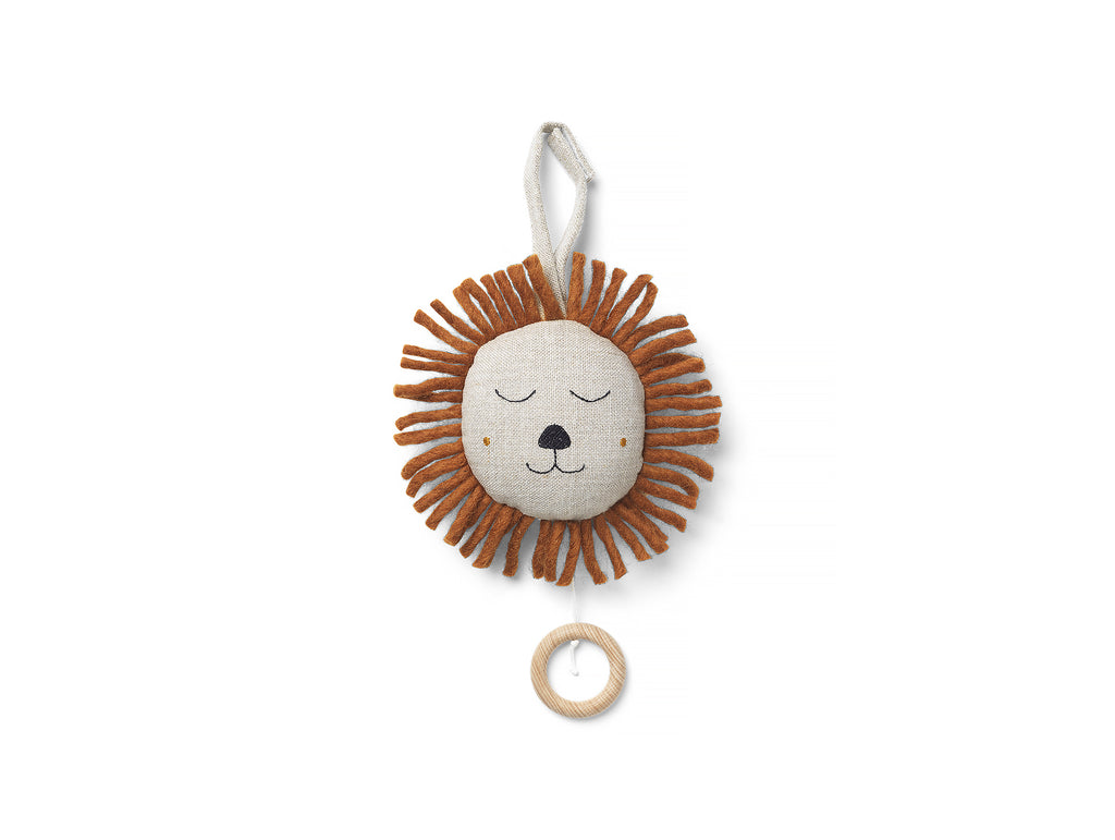 Lion Music Mobile by Ferm Living