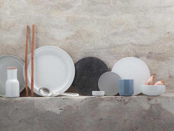 New Norm Dinner Plate 27 5 Cm White By Menu Really Well Made