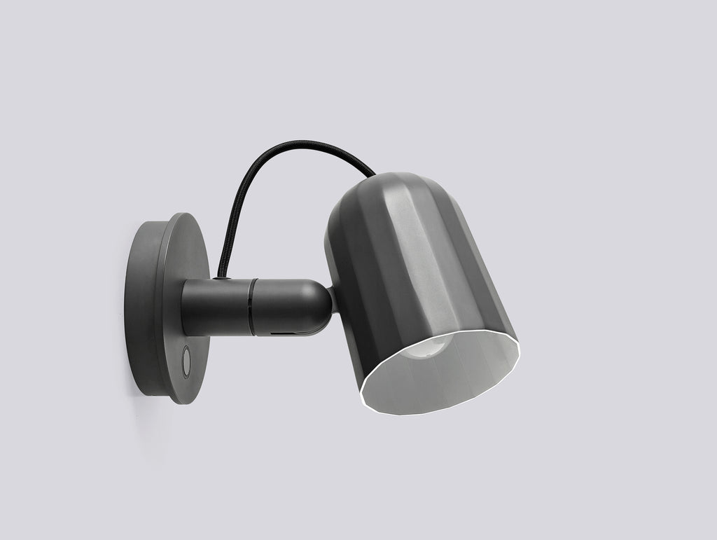 Noc Wall Light by HAY · Really Well Made