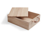 Norr Bread Box by Skagerak