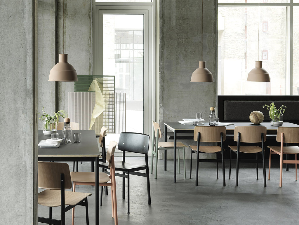 Unfold Pendant By Muuto 183 Really Well Made