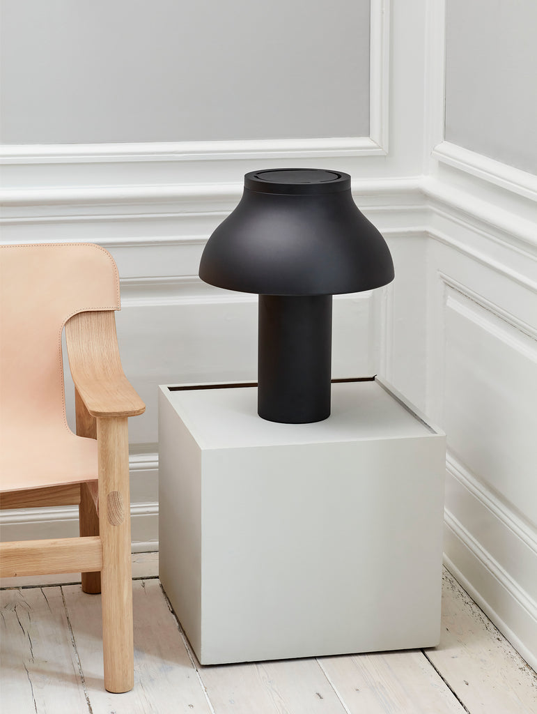 PC Table Lamp by HAY · Really Well Made