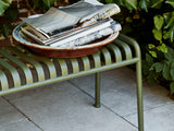 HAY Palissade Bench - Olive