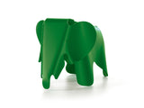 Palm Green Eames Elephant by Vitra
