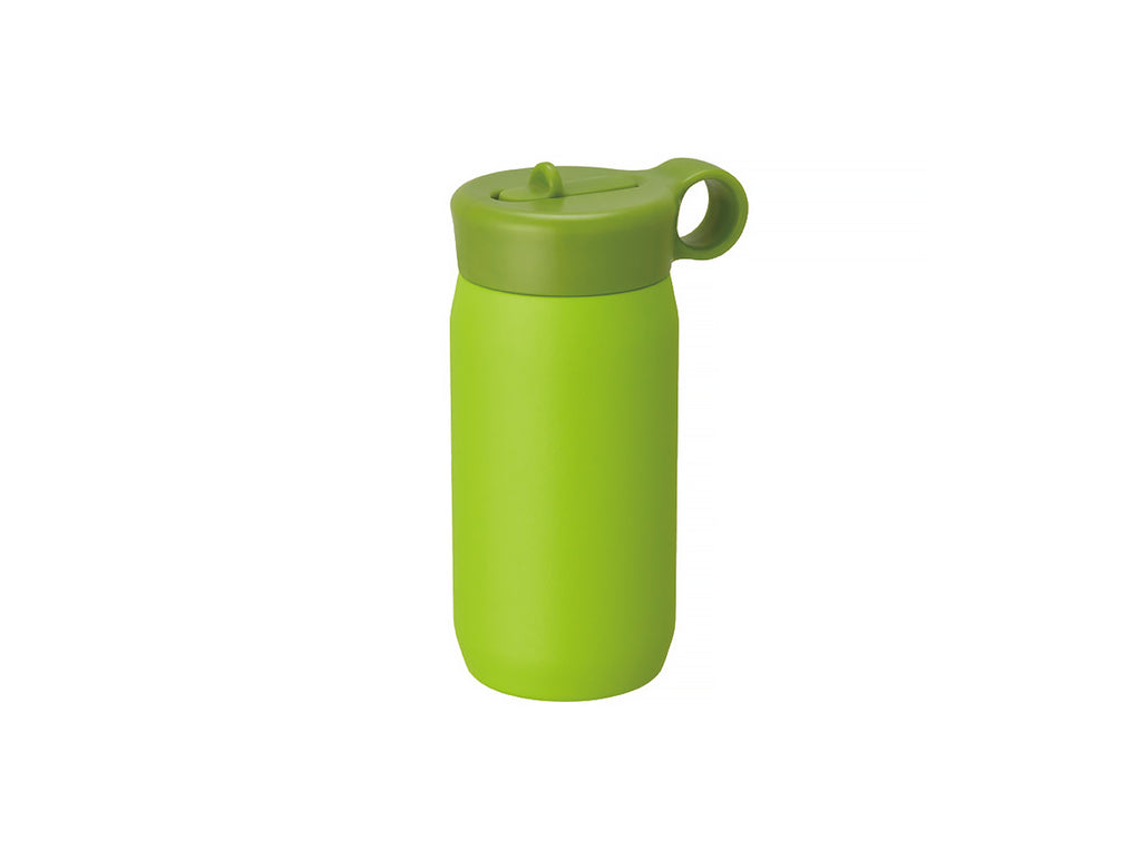 Lime Green Play Tumbler by Kinto
