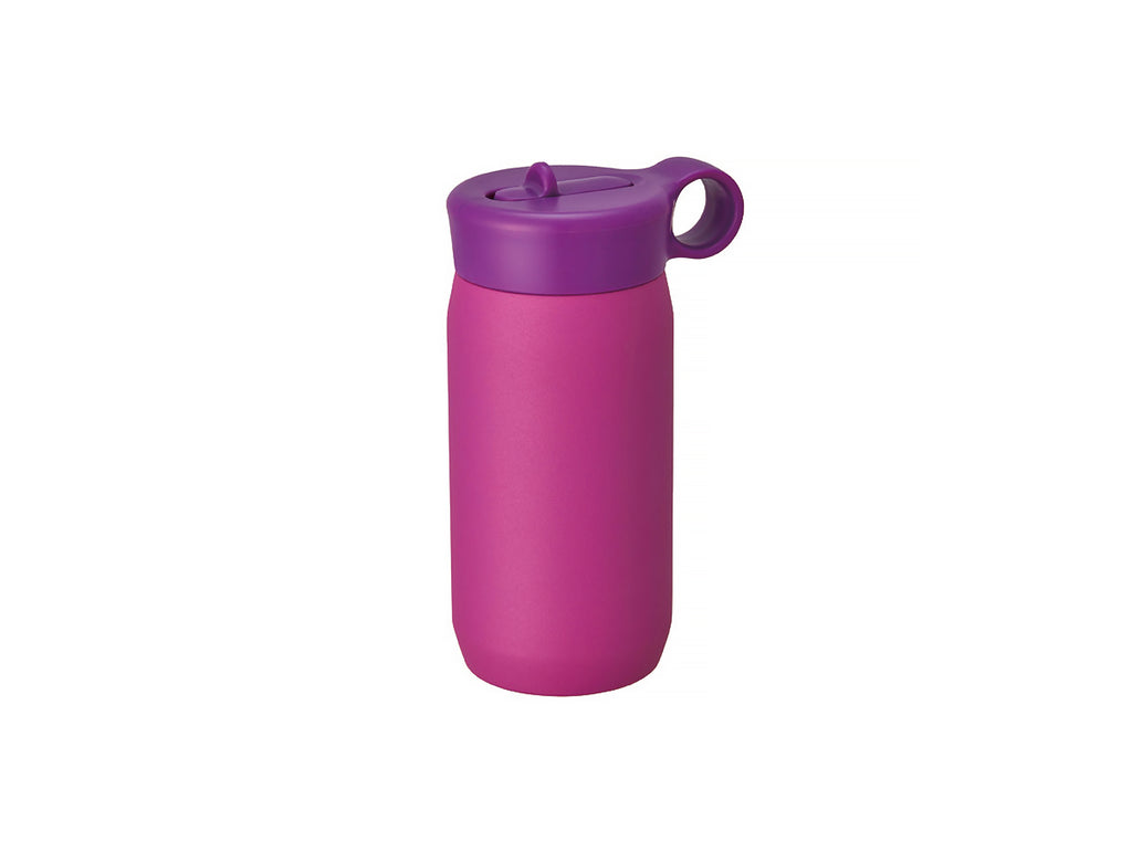 Purple Play Tumbler by Kinto