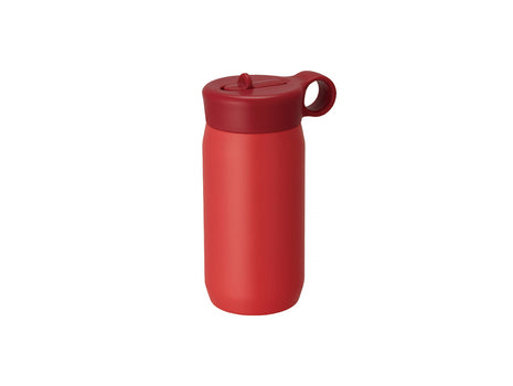 Red Play Tumbler by Kinto
