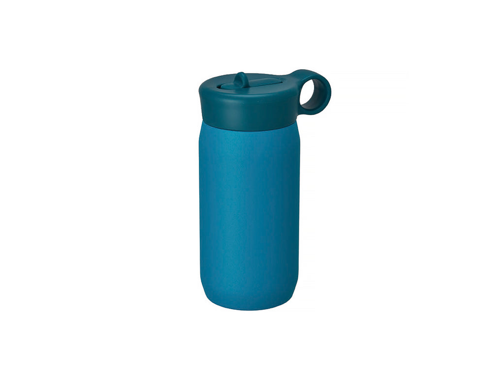 Turquoise Play Tumbler by Kinto