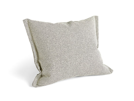 Olavi 02 (Cream) Plica Sprinkle Cushion by HAY