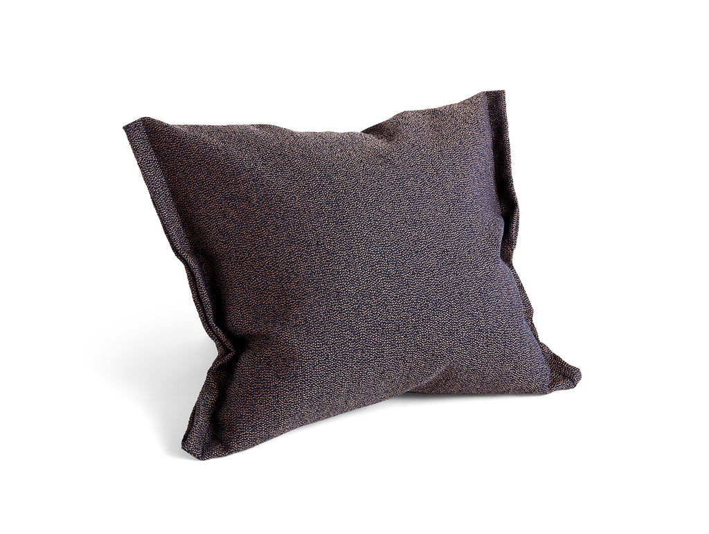 Olavi 08 (Dark Blue) Plica Sprinkle Cushion by HAY